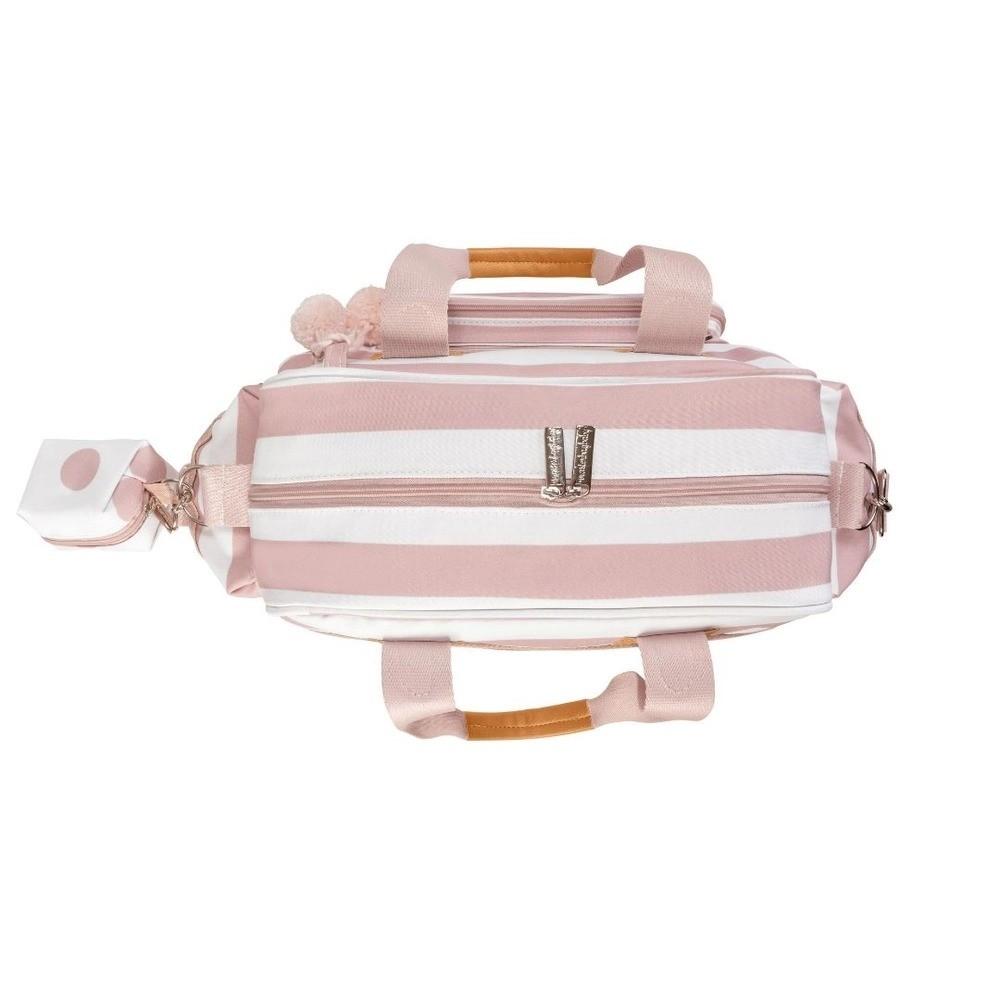 Bolsa Everyday Brooklyn Rosa- Masterbag
