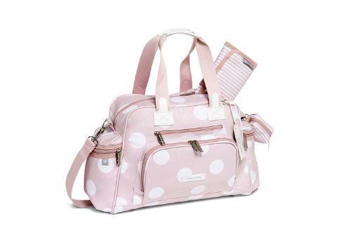 Bolsa Térmica Everyday Bubbles Rosa - Masterbag Ref 12bub299
