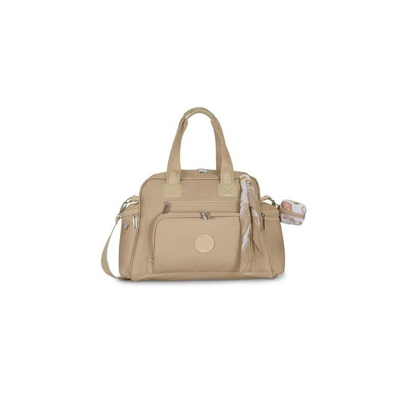 Bolsa Térmica Everyday Caqui - Masterbag Ref 11BAB299