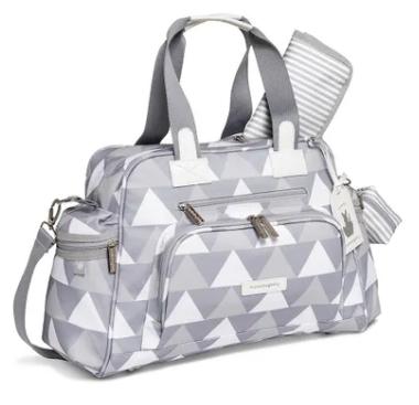 Bolsa Térmica Everyday Nórdica Cinza - Masterbag Ref 11nor299