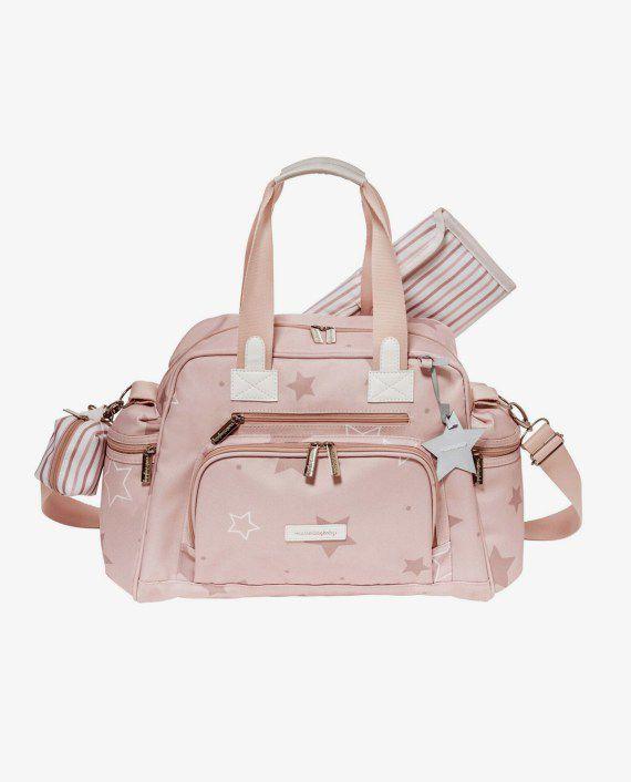 Bolsa Everyday Rose Estrelas - Masterbag Ref 12est299