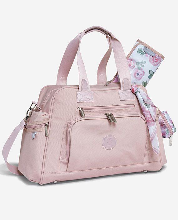 Bolsa Térmica Everyday Rose Flora - Masterbag Ref 11flo299