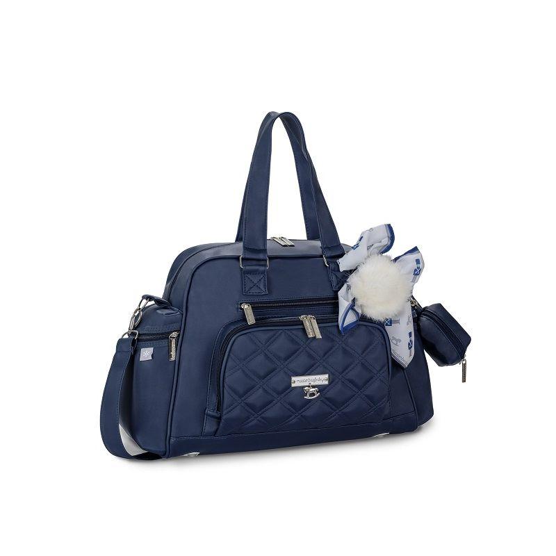 Bolsa Térmica Everyday Soldadinho Marinho - Masterbag Ref 11SOL299