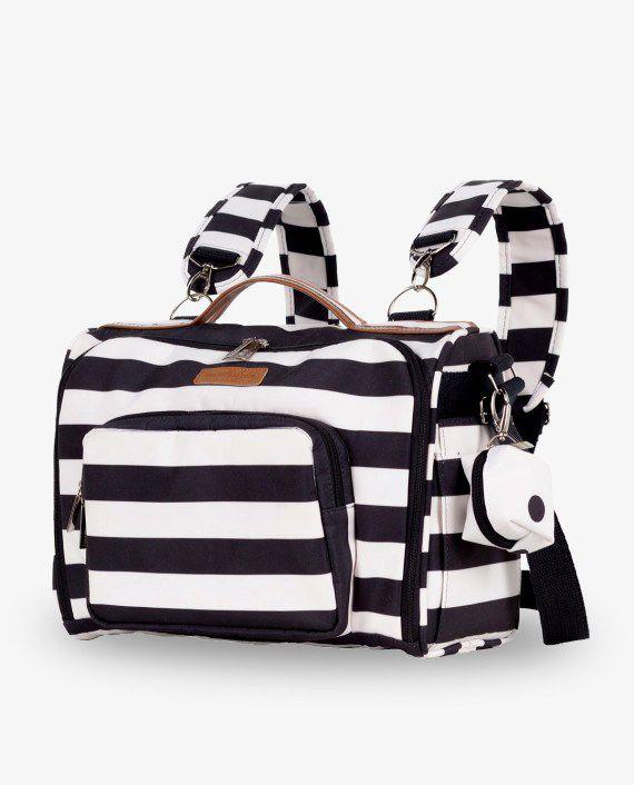 Bolsa Julie Preto Brooklyn - Masterbag Ref 12bro300