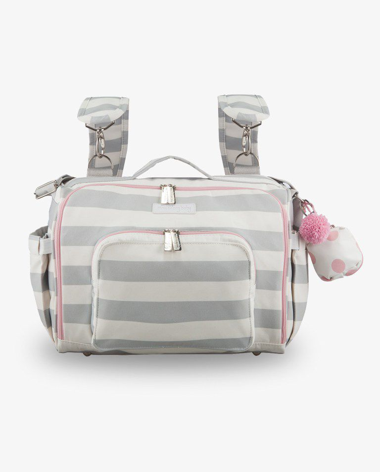 Bolsa Julie Ice Pink Candy Color - Masterbag Ref12can300