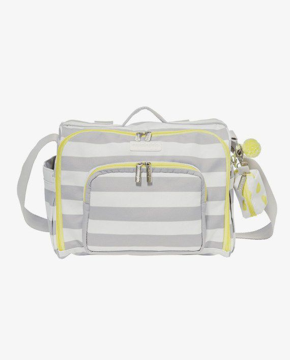 Bolsa Julie Ice Yellow Candy Color - Masterbag Ref12can300