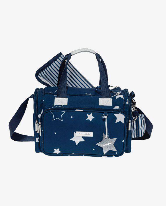 Bolsa Térmica Anne Marinho Estrelas - Masterbag Ref 12est210