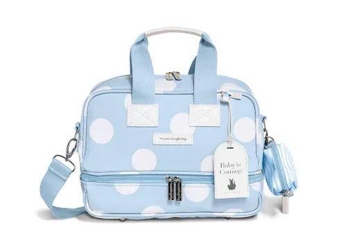 Bolsa Térmica Vicky Bubbles Azul - Masterbag Ref 12bub205