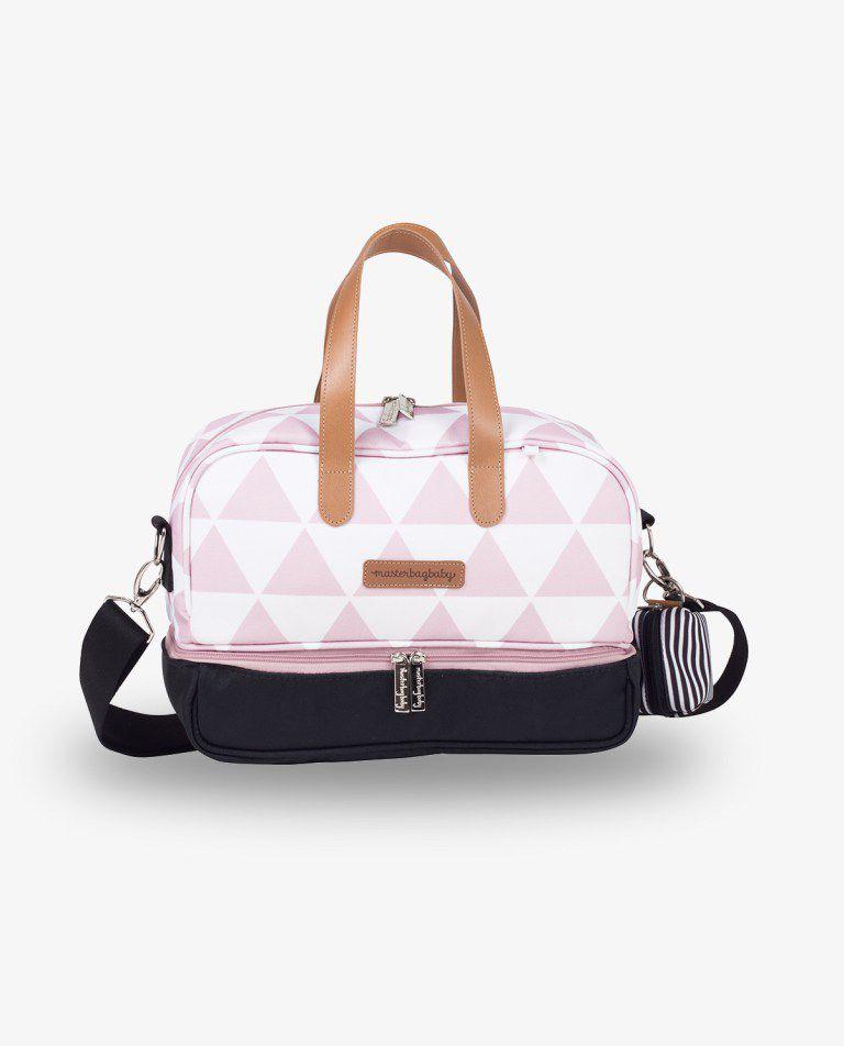 Bolsa Térmica Vicky Manhattan Rosa - Masterbag Ref 12man205