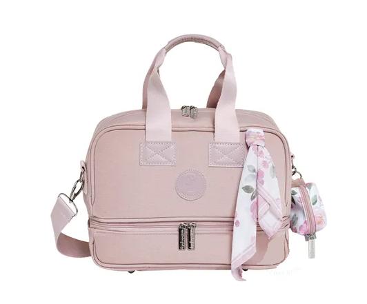 Bolsa Termica Vicky Rose Flora - Masterbag Ref 11flo205