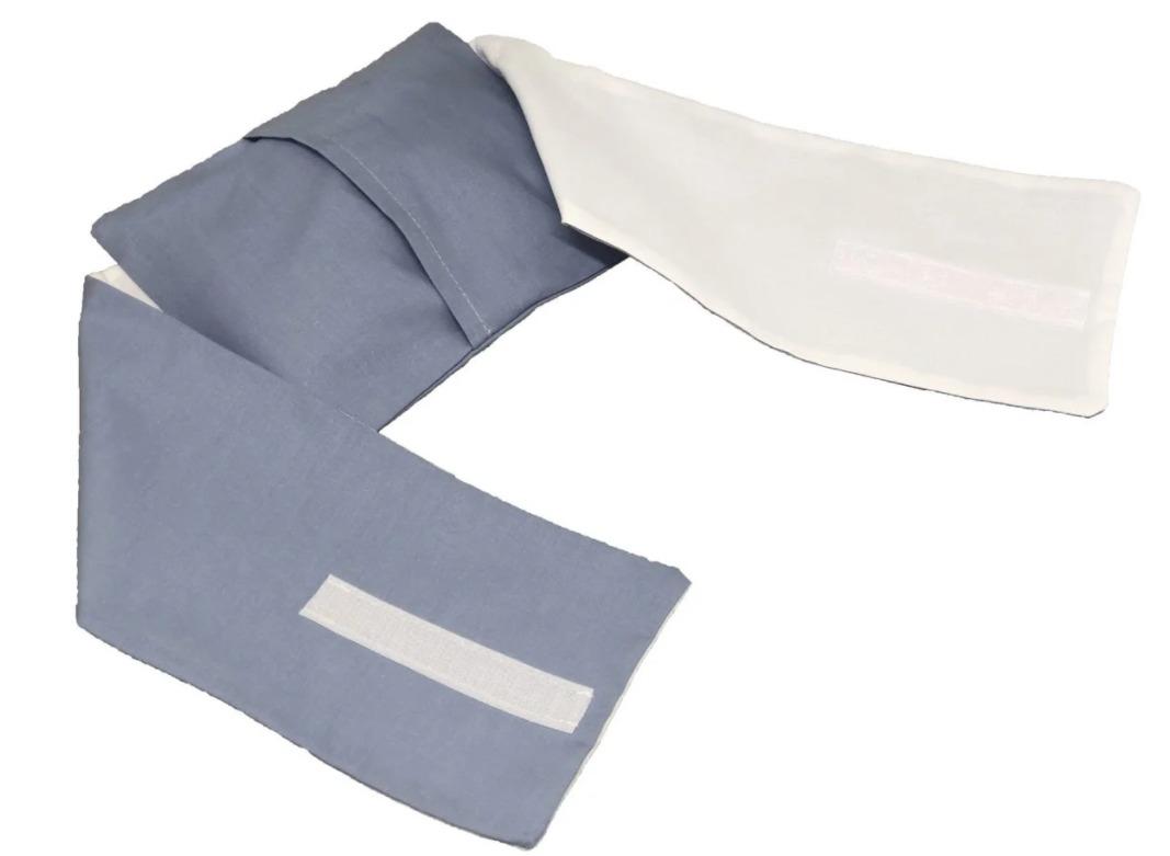 Bolsinha Térmica Sementes Azul Diamante - Ac Baby Ref 06263 285U