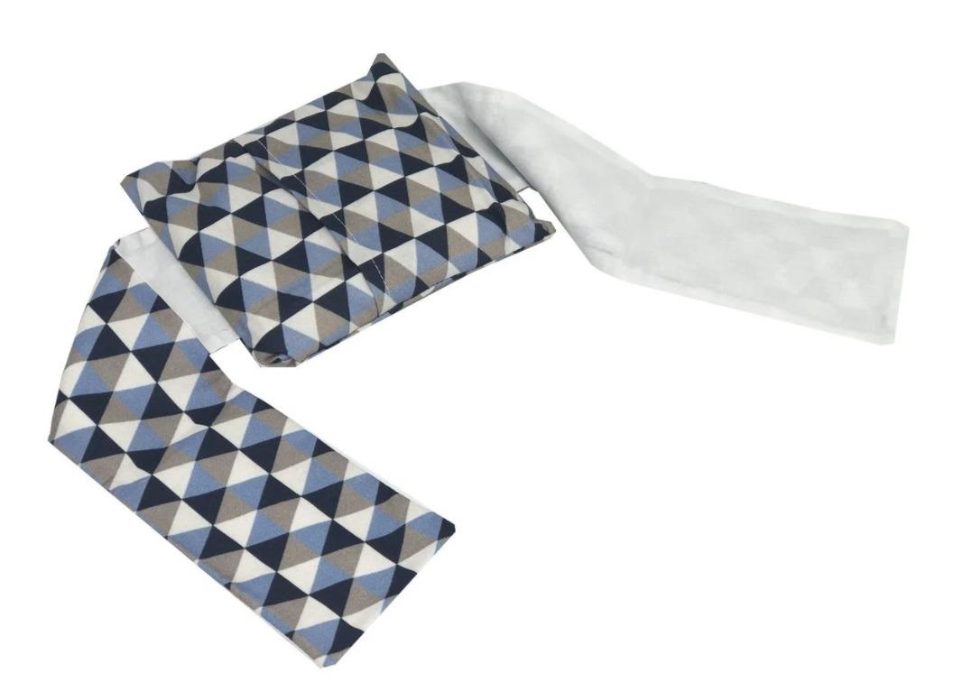Bolsinha Termica Sementes Triângulos Carros - Ac Baby Ref 06263 612U