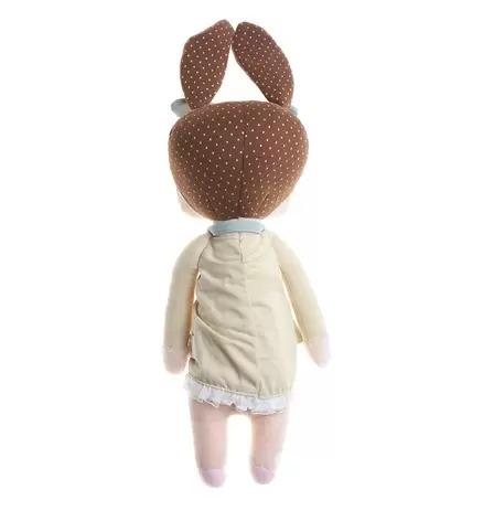 Boneca Metoo Angela Chocolate 33cm