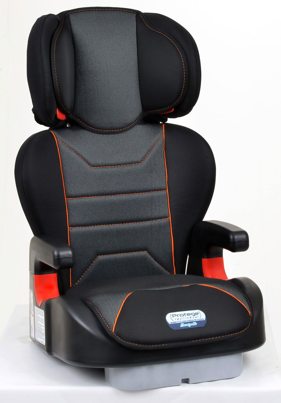 Cadeira Protege Reclinavel California - Burigotto Ref 3041