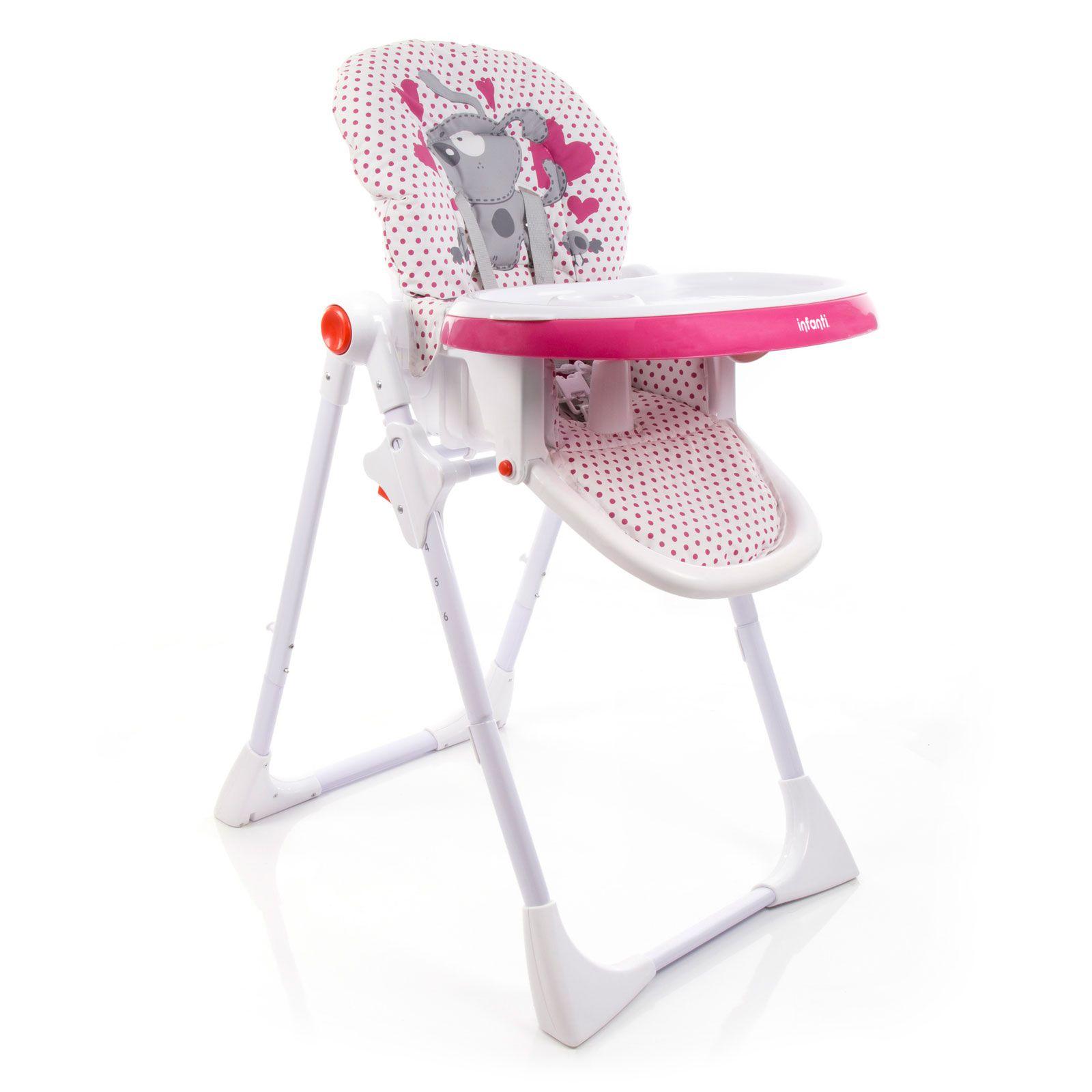 Cadeira Alimentação Appetito Puppy - Infanti Ref Imp1342