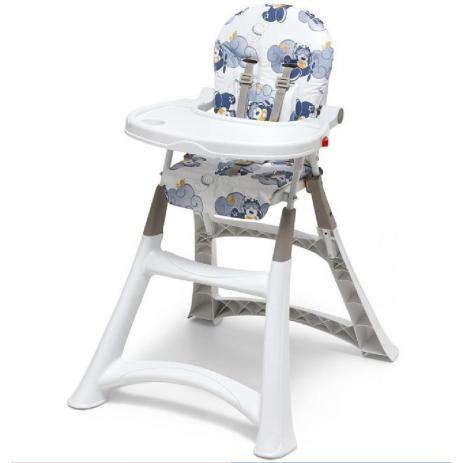 Cadeira Alta Premium Aviador  - Galzerano Ref 5070av