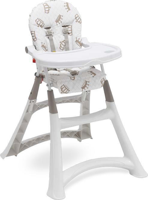 Cadeira Alta Premium Real - Galzerano Ref 5070 rl