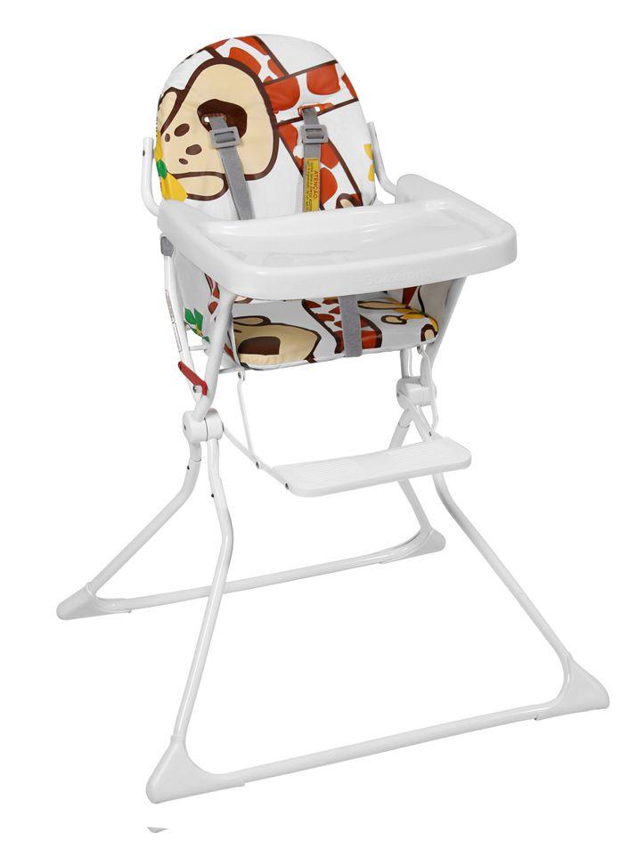 Cadeira Alta Standard ll Girafas - Galzerano Ref 5016