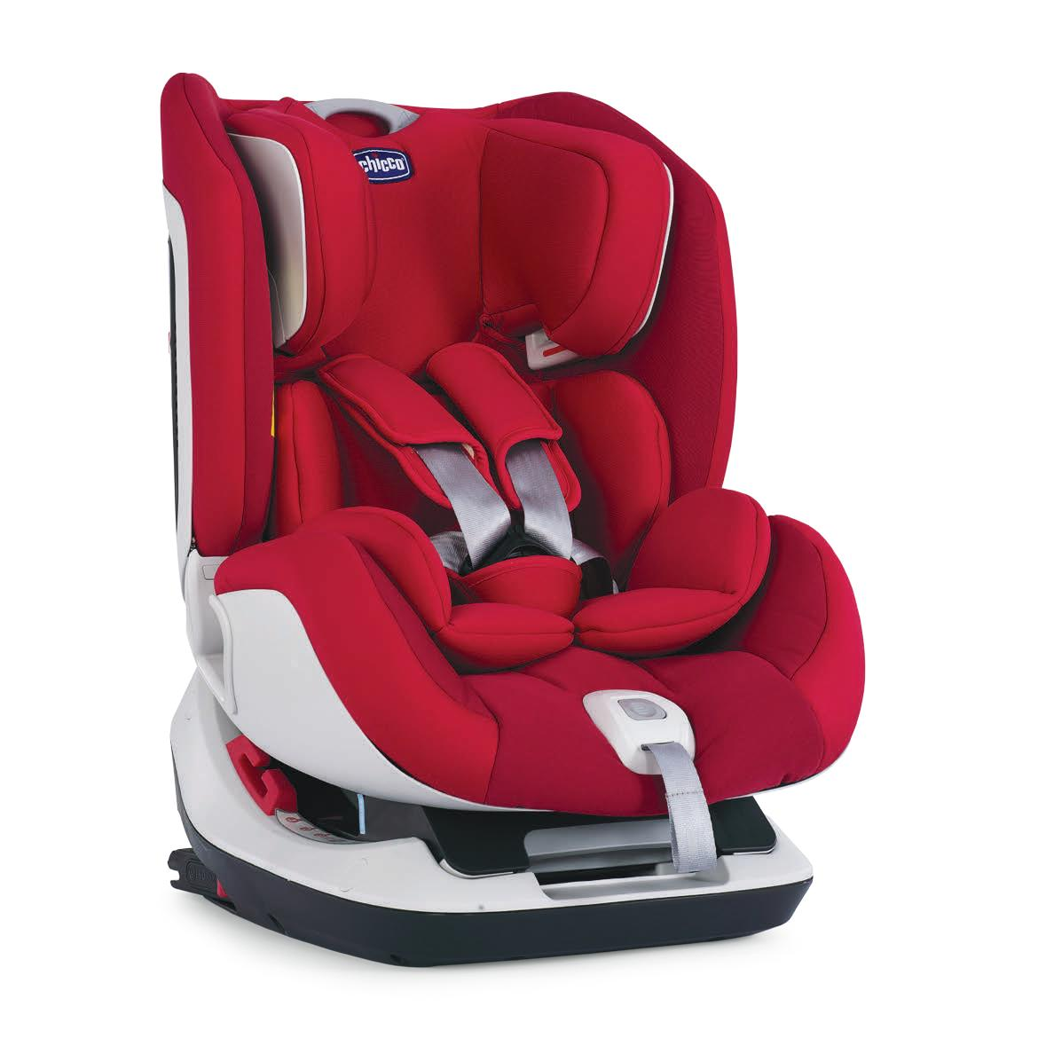 Cadeira Auto Seat up 012 Red Passion - Chicco