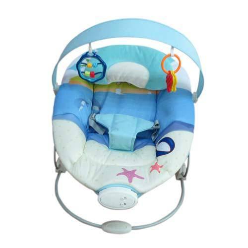 Cadeira de Descando Sonequinha Azul - Burigotto Ref 5089