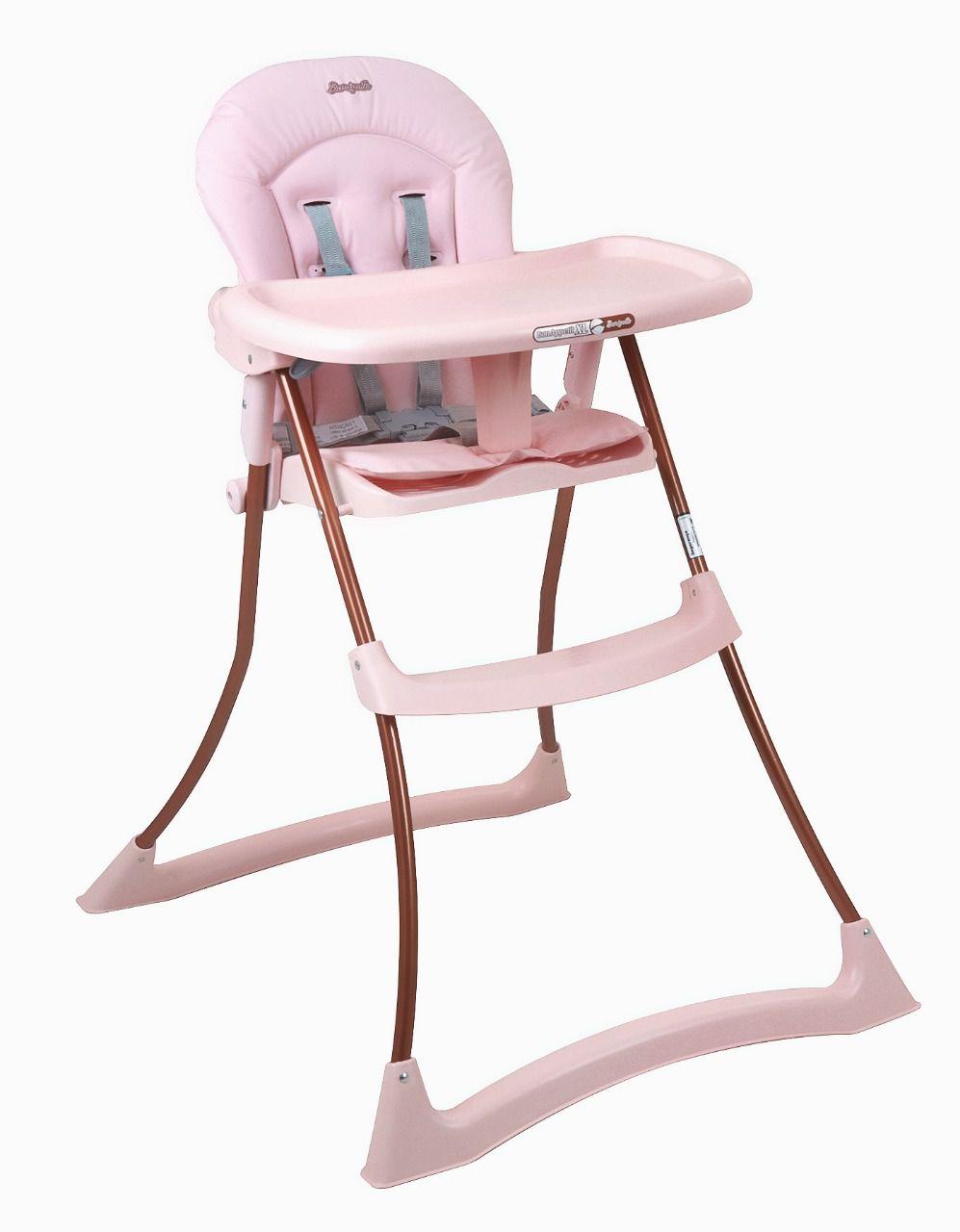Cadeira Refeição Bon Appetit xl Mon Amour - Burigotto Ref 3045