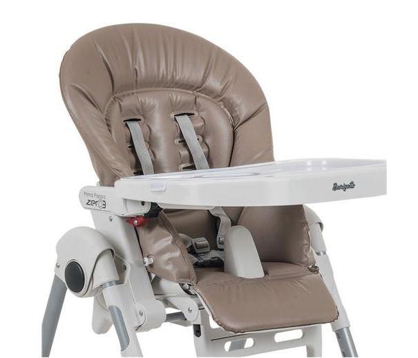 Cadeira Refeição Prima Pappa Capuccino - Burigotto ref IXCR6006GL50
