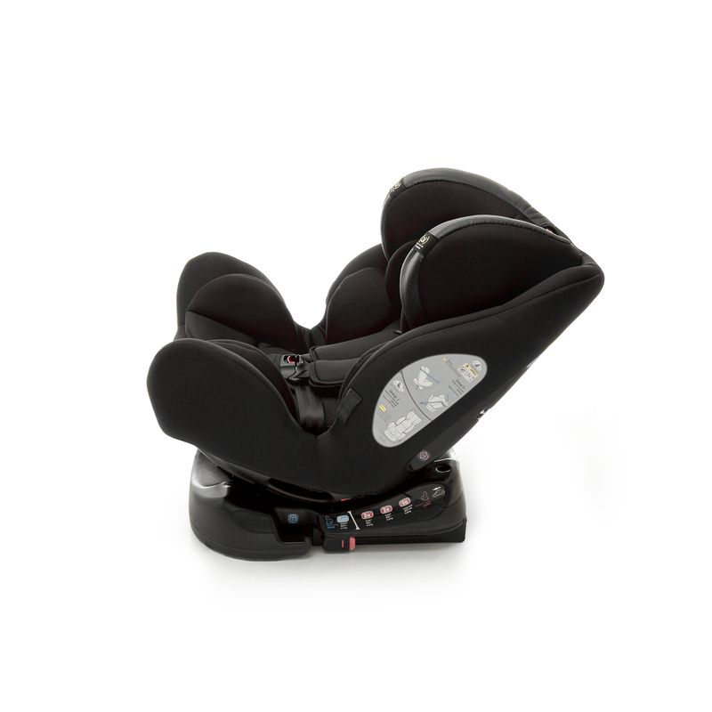 Cadeirinha Multifix Ist Black Urb - Safety Ref Imp01500