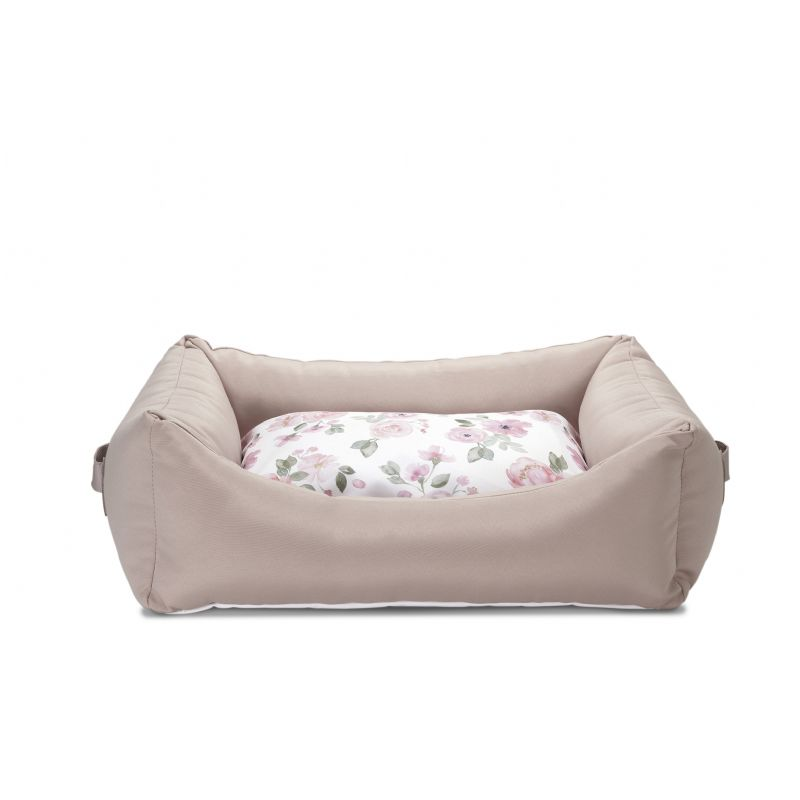 Cama Puppy Dog Rose - Masterbag Baby Ref 70Flo700