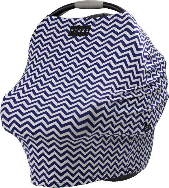 Capa Multifuncional Dori - Penka