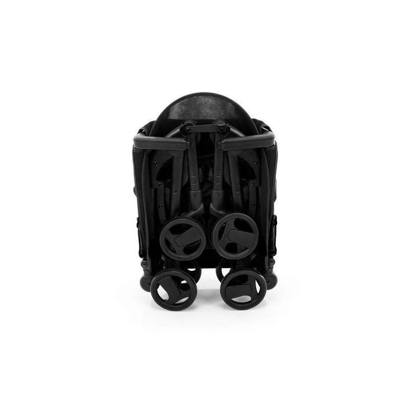 Carrinho Micro Black Denim - Safety Ref IMP91564
