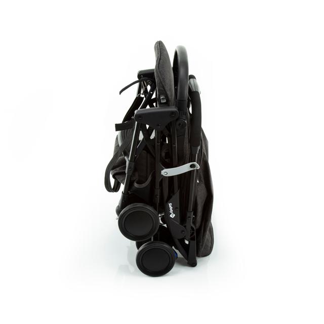 Carrinho Next Black Denin - Safety 1st Ref Imp01361