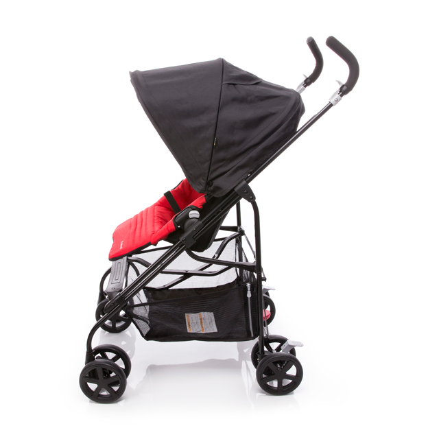 Carrinho Trend Travel System Red - Safety 1st Ref Cax90272