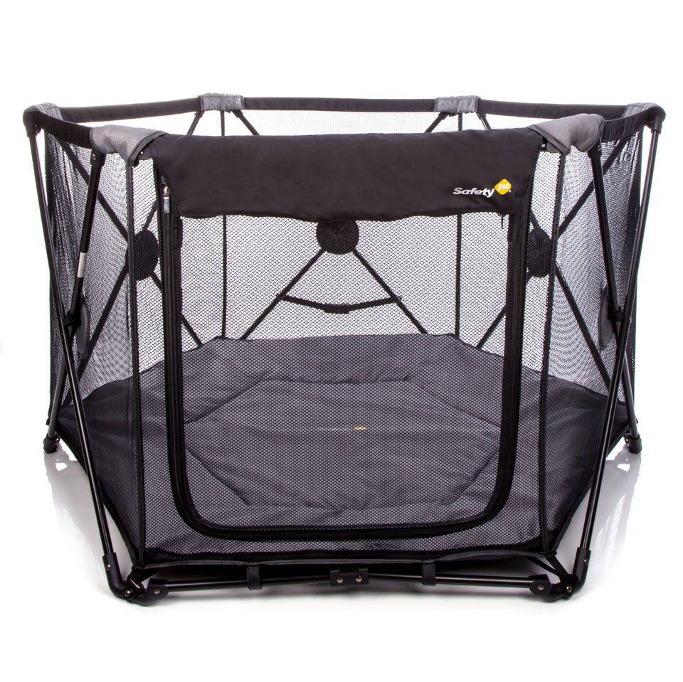 Cercado my Place Black Safety 1st - Dorel  Ref Imp91377