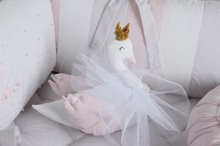 Cisne Bichinho - ac Baby Ref 05578