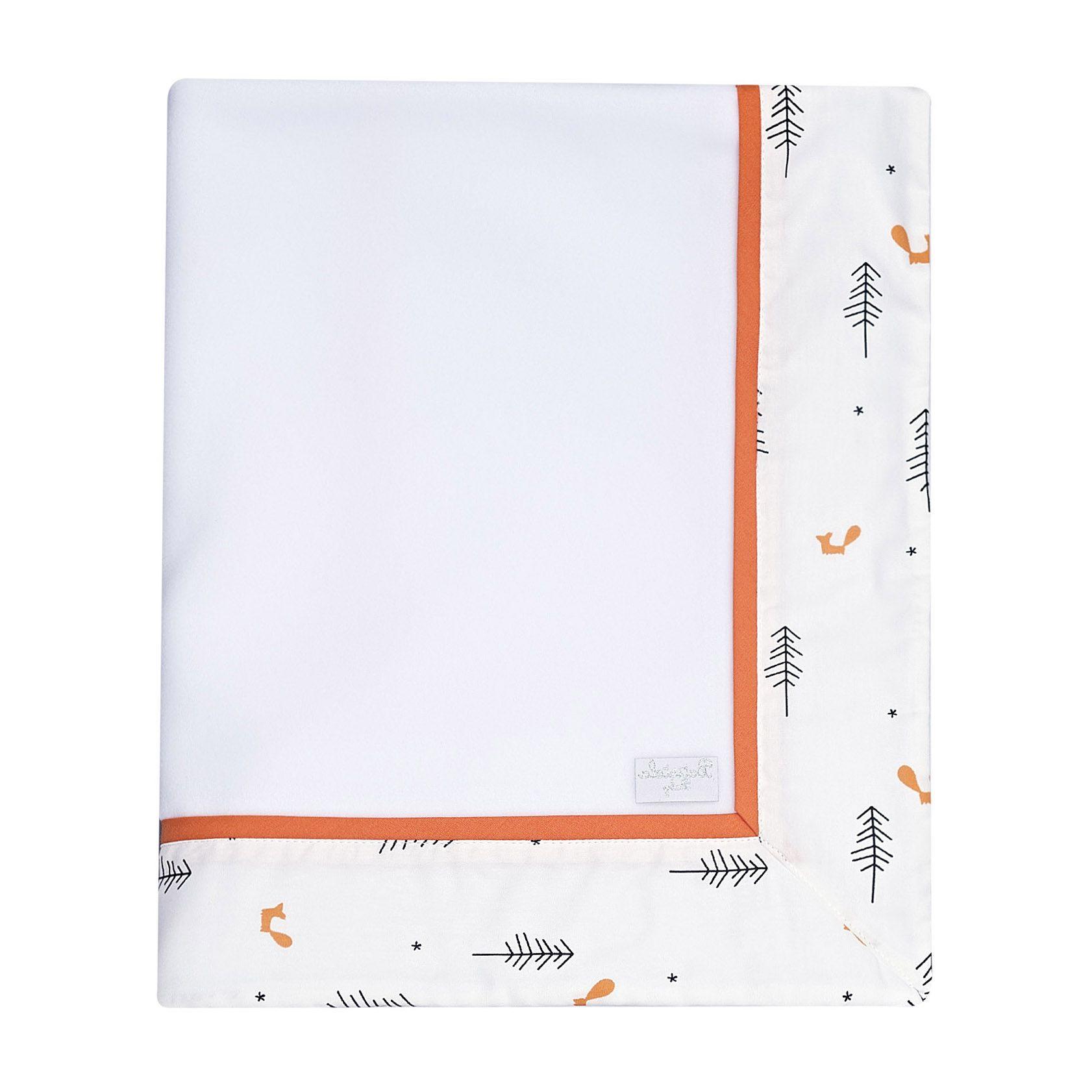 Cobertor Fofo Raposa - Batistela Ref 02532