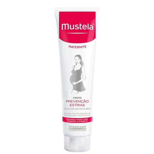 Creme Prevenção 150ml - Mustela
