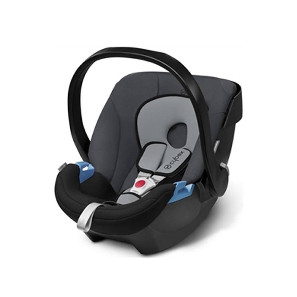 Bebê Conforto Aton Cobblestone + Base 2-fix - Cybex Ref Be022