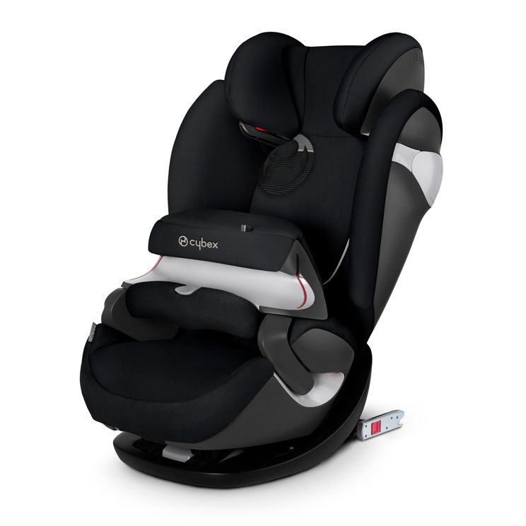 Cadeira Pallas M-fix Stardust Black - Cybex