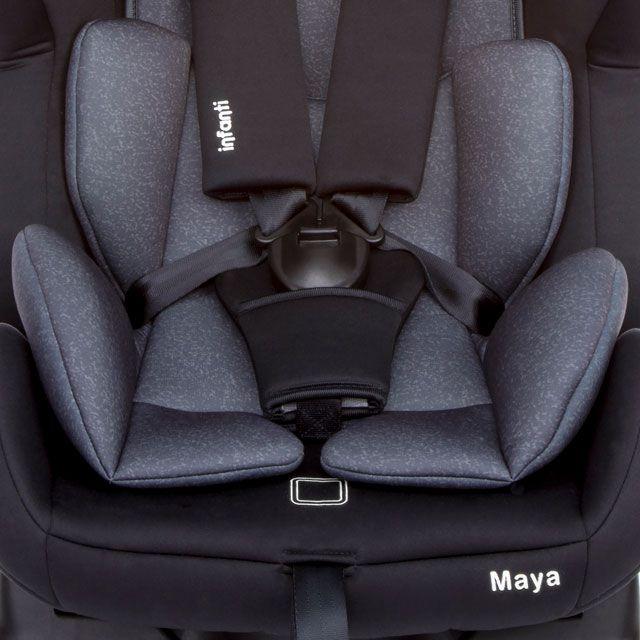Cadeirinha Maya Onyx - Infanti Ref Imp91254