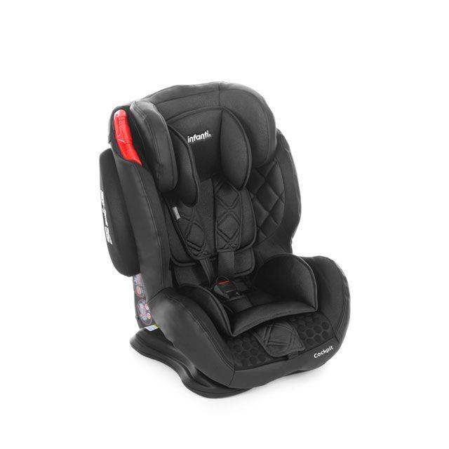 Cadeirinha Cockpit Carbon Infanti - Dorel Ref Imp91261