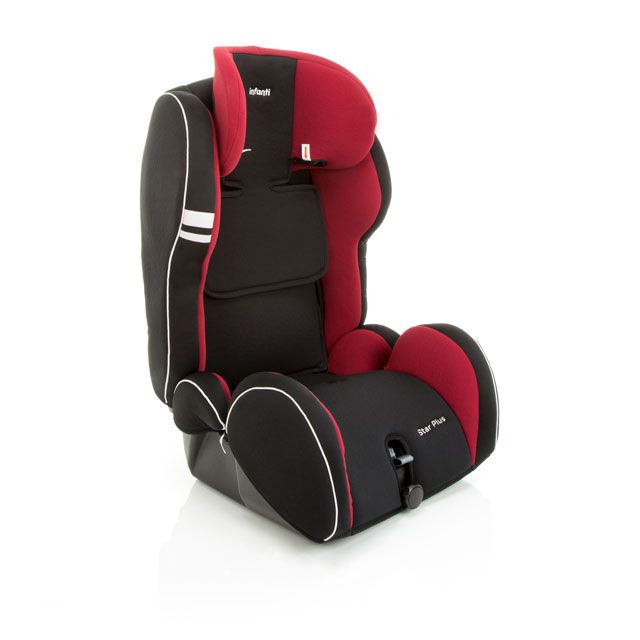 Cadeirinha Star Plus Cherry - Infanti Ref Ceo 21f