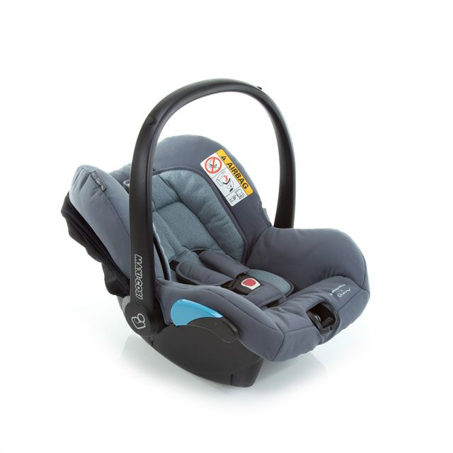 Bebê Conforto Citi Com Base Graphite - Maxi-Cosi Ref 8592