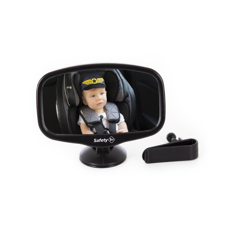 Espelho 2 em 1 Safety Ref 170702