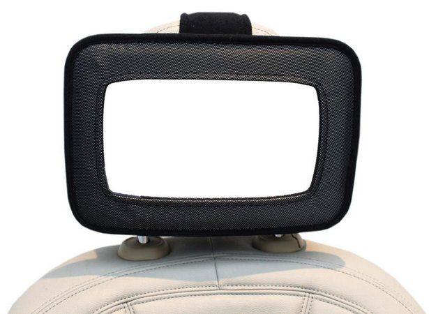 Espelho Retangular para Carro - Girotondo