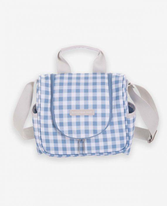 Frasqueira Termica Emy Azul Sorvete - Masterbag Ref 12sor238