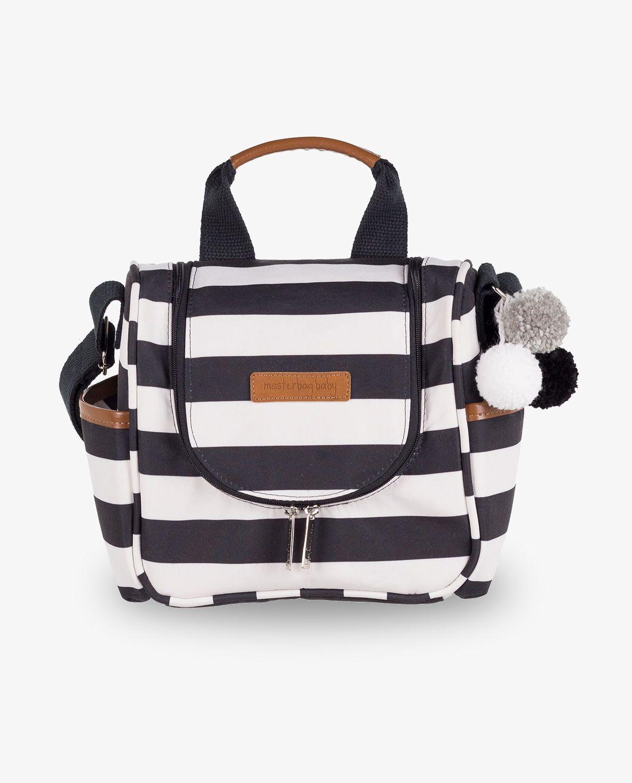 Frasqueira Emy Brooklyn Preto - Masterbag Ref 12bro238