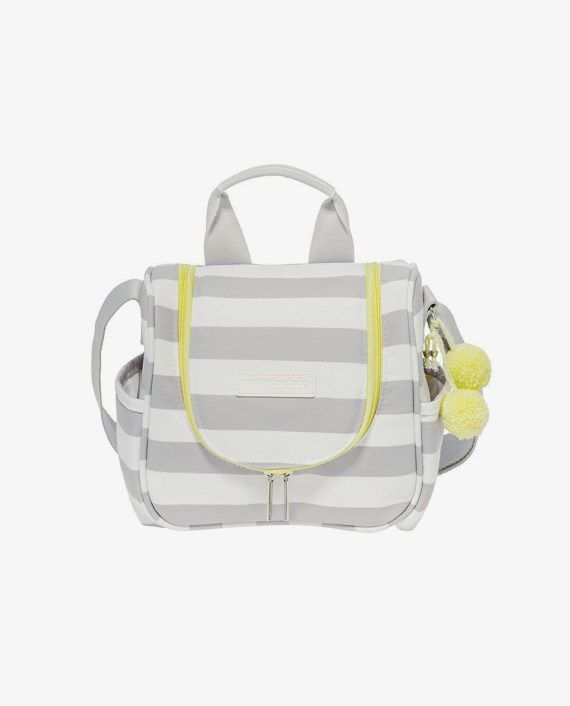 Frasqueira Emy Ice Yellow Candy Color Masterbag Ref12can238