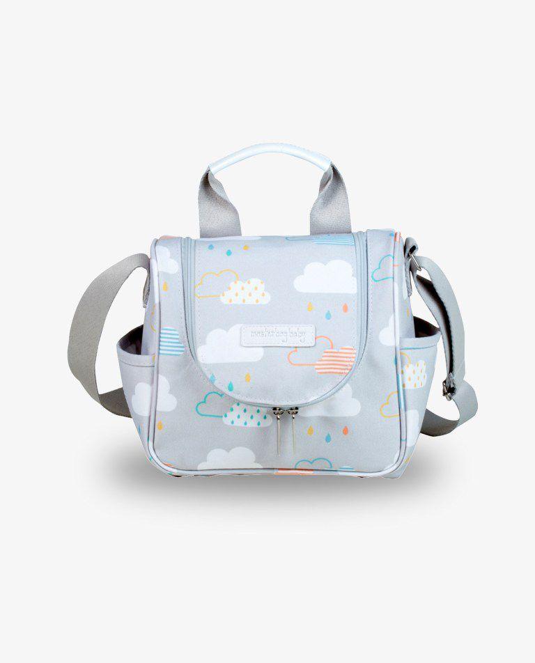 Frasqueira Térmica Emy Nuvem - Masterbag Ref 12nuv238