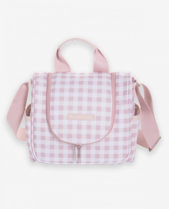 Frasqueira Termica Emy  Rose Sorvete- Masterbag Ref 12sor238
