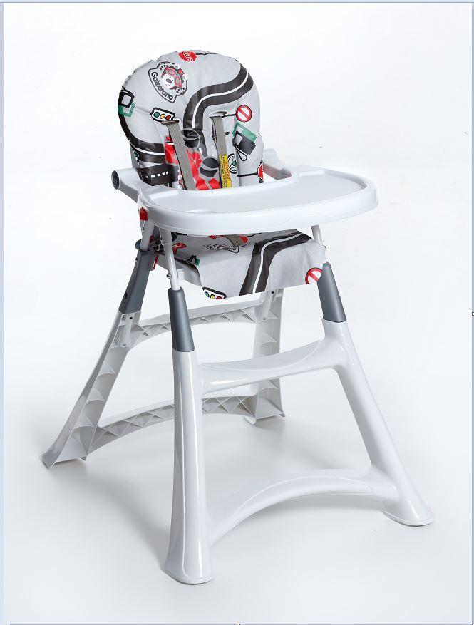 Cadeira Alta Premium Fórmula - Galzerano Ref 5070for
